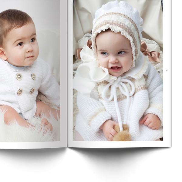 Nº 3 Especial bebés