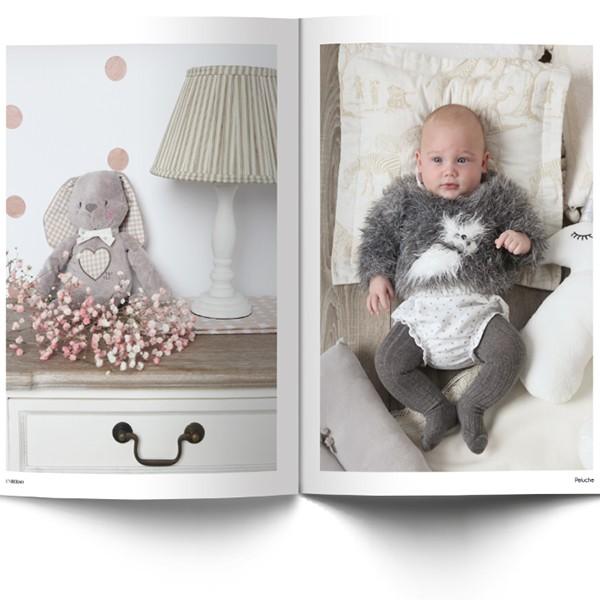 Nº 8 - Especial bebés