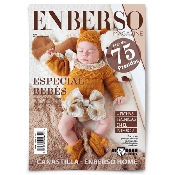 Nº 7 - Especial bebés