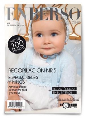 Nº 5 NRecopilación Especial bebés y niños