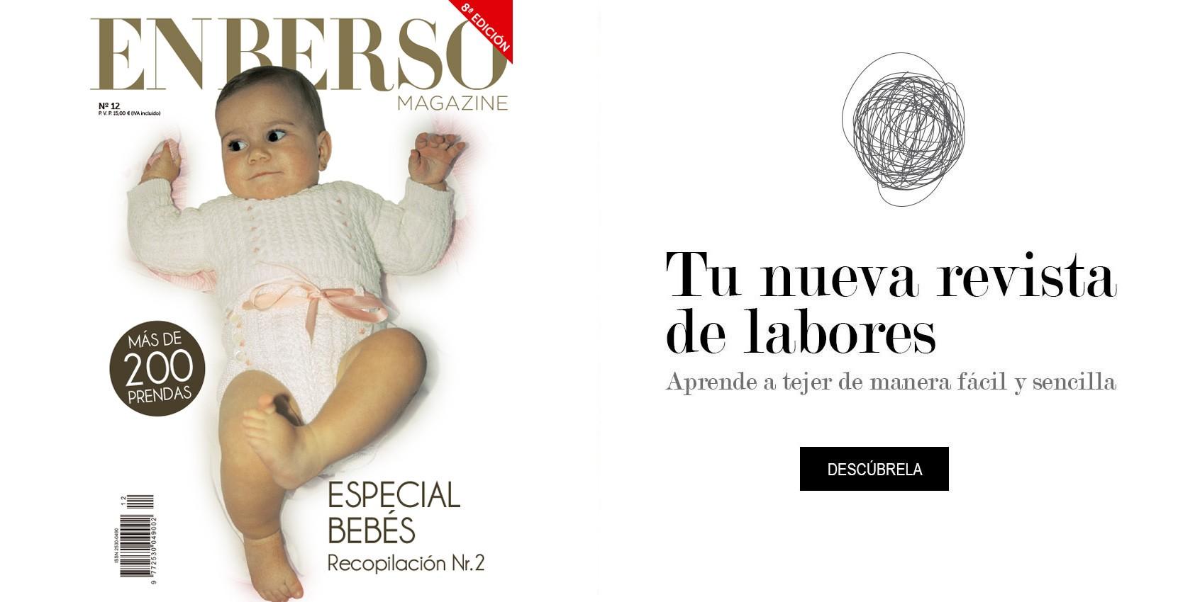 Enberso Magazine